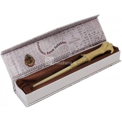 Penna biro bacchetta di Voldemort