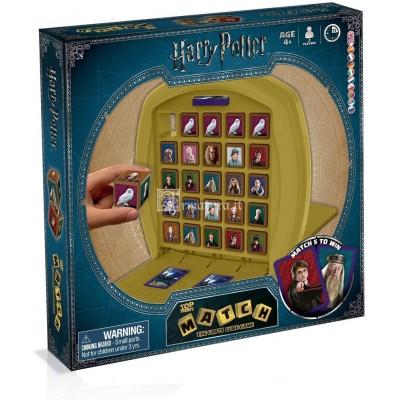 Gioco da tavolo Match di Harry Potter 01724