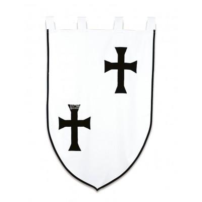 Stendardo Ordine Cavalieri Teutonici