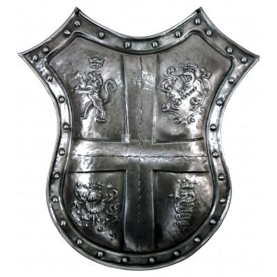 Trofeo in ferro da muro inciso 06