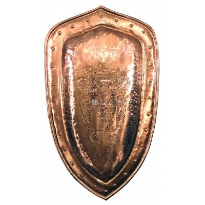Trofeo in rame 02