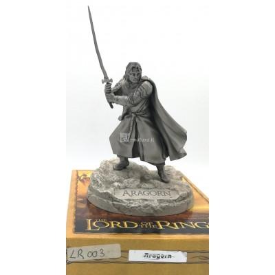 Les Etains du Graal Miniatura Aragorn LR003.65