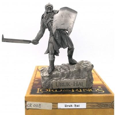Les Etains du Graal Miniatura Ururk-Hai LR008.65