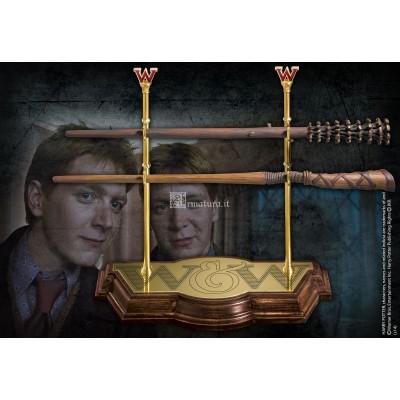 Bacchette dei gemelli Weasley NN7495