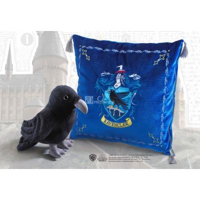Peluche cuscino e mascotte Corvonero NN7044