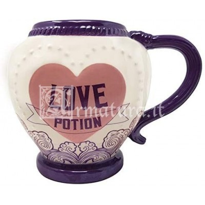 Tazza Love Potion