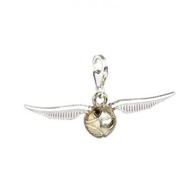 Ciondolo in argento Boccino d'Oro WB0004