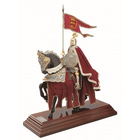 Miniatura Cavaliere a Cavallo Marto 919.5