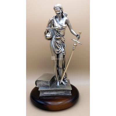 La Giustizia Krisa S.895