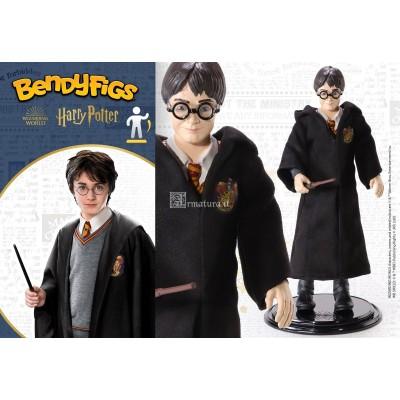 Harry Potter Bendyfigs NN7366