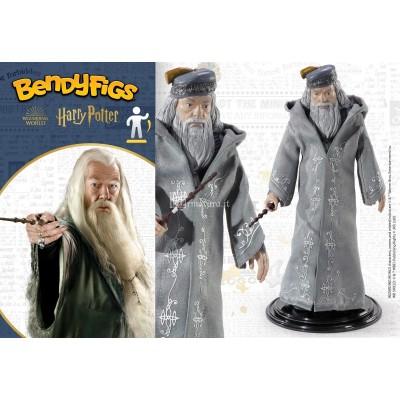 Albus Dumbledore Bendyfigs NN7368