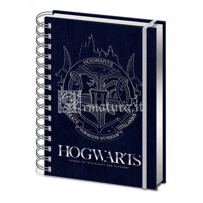 Quaderno Hogwarts SR73168