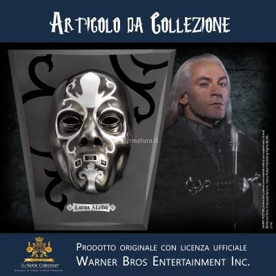 La maschera di Lucius Malfoy NN7118
