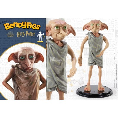 Dobby Bendyfigs NN7369