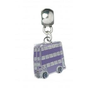 Slider Charm Harry Potter Knight Bus HP0012