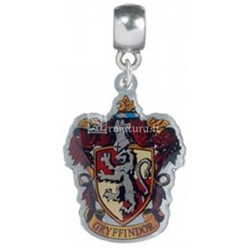 Slider Charm Harry Potter Gryffindor HP0022