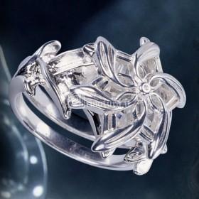 Anello di Galadriel in Argento 925