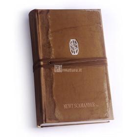 Diario di Newt Scamander NN5013