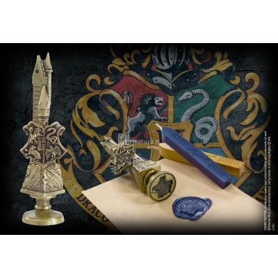 Timbro Hogwart con ceralacca NN7085