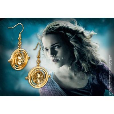 Orecchini Giratempo di Hermione Granger NN7611