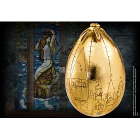 Uovo d'oro del torneo di Triwizard - NN7267