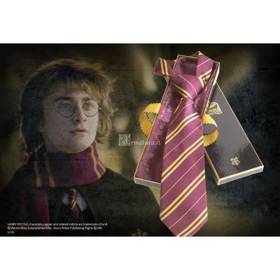 Cravatta Grifondoro NN7634
