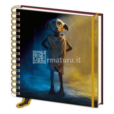 Quaderno quadrato Dobby