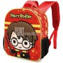 Zaino mini Harry Potter rosso