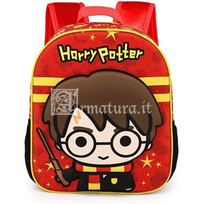 Zaino mini Harry Potter 00320