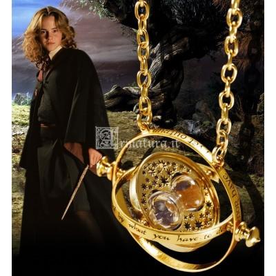 Collana Giratempo di Hermione