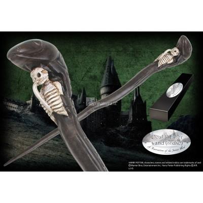Bacchetta Death Eater Snake NN8224