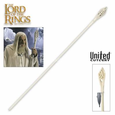Bastone di Gandalf il Bianco UC1386