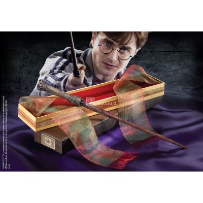 Bacchetta di Harry Potter NN7005