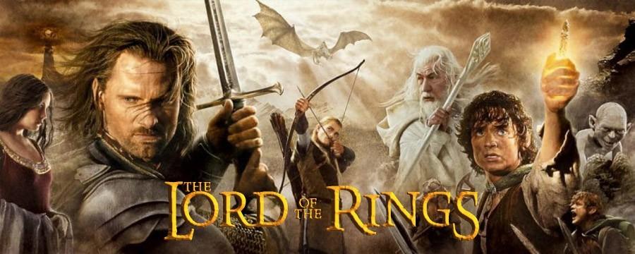 Negozio ufficiale Lord of the Rings Grazzano Visconti